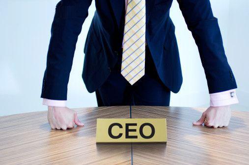 Nghệ thuật và khoa học đánh giá sự thực thi của CEO
